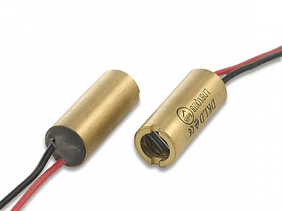 650nm 5mw red laser module